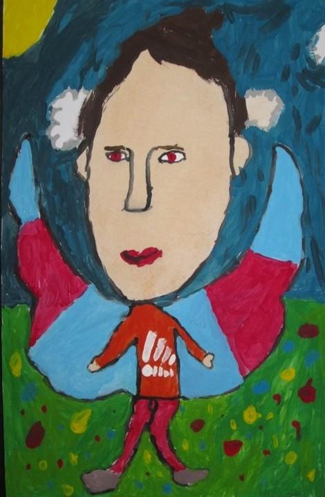 Les artistes du milieu Bleu (1)