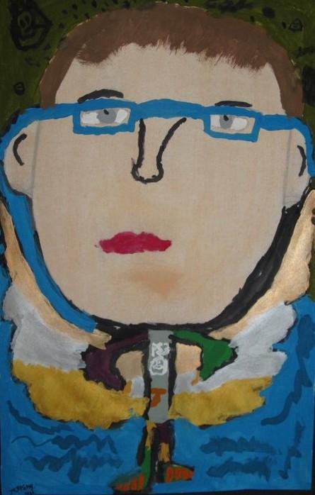 Les artistes du milieu Bleu (3)