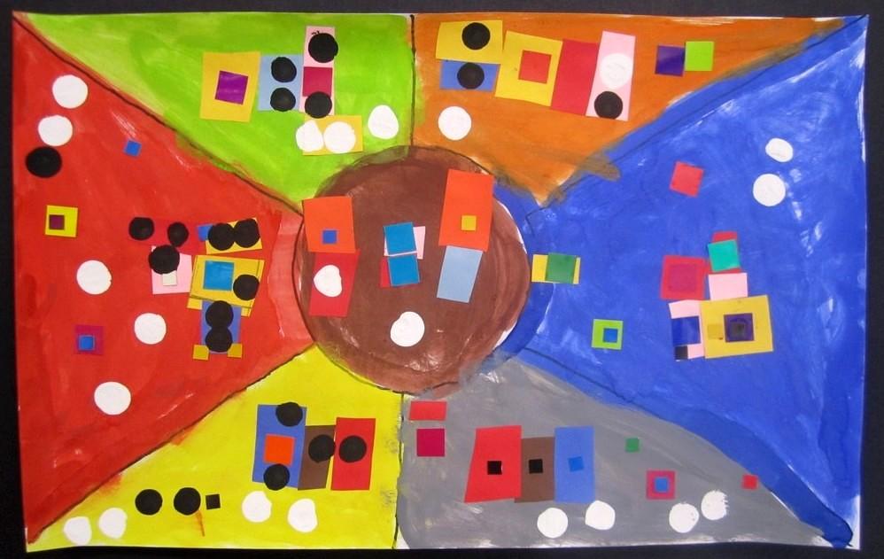 Les artistes du milieu Rouge (6)